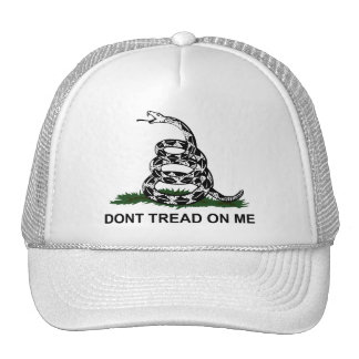 Don t Tread On Me Hat