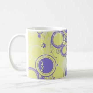 Don´t Worry - Be Happy Mug