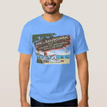 Don the Beachcomber  (Front and Back) Tshirt