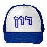 Don Trucker Hat