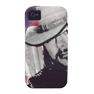 Don Woods Country Artist Case-Mate iPhone 4 Covers