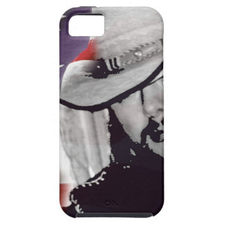 Don Woods Country Artist iPhone 5 Cases