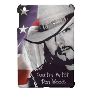 Don Woods Country Artist Case For The iPad Mini