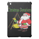 Donaciones del navidad
