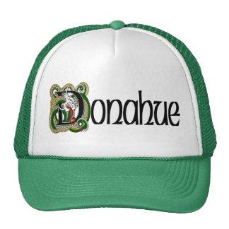 Donahue Celtic Dragon Cap Trucker Hat