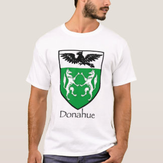 Donahue Family shield T-Shirt