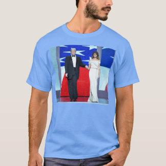 Donald and Melania Trump T-Shirt