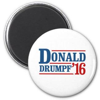 Donald Drumpf 16 - Magnet