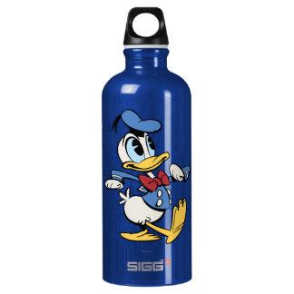Donald Duck 2 SIGG Traveler 0.6L Water Bottle
