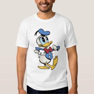 Donald Duck 2 T Shirt