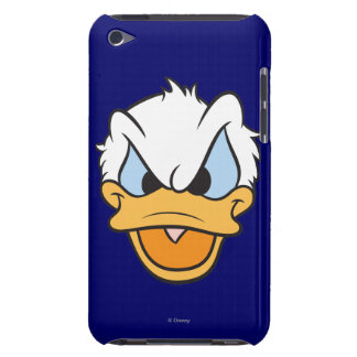 Donald Duck | Angry Face Closeup Case-Mate iPod Touch Case