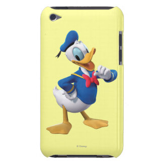 Donald Duck | Arm Up iPod Touch Cover
