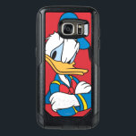 "Donald Duck | Arms Crossed OtterBox Samsung Galaxy S7 Case<br><div class=""desc"">Donald Duck</div>"