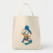 Donald Duck | Arms Crossed Tote Bag