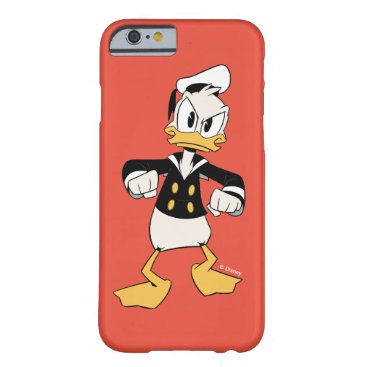 Donald Duck Barely There iPhone 6 Case