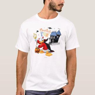 Donald Duck: Devilish Fun T-Shirt