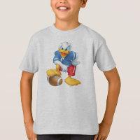 Donald Duck | Football T-Shirt