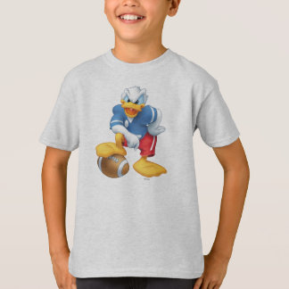 Donald Duck | Football T-Shirt
