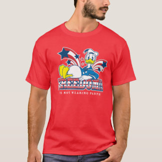 Donald Duck | Freedom T-Shirt