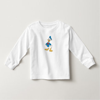 Donald Duck | Hands on Hips Toddler T-shirt
