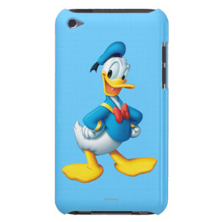 Donald Duck | Happy Case-Mate iPod Touch Case