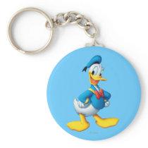 Donald Duck | Happy Keychain