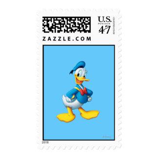 Donald Duck   Happy Postage