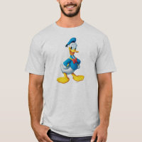 Donald Duck | Happy T-Shirt