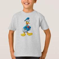 Donald Duck | Happy T-Shirt