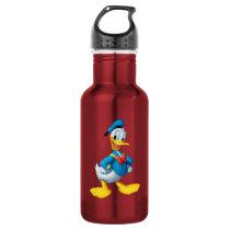 Donald Duck | Happy Water Bottle