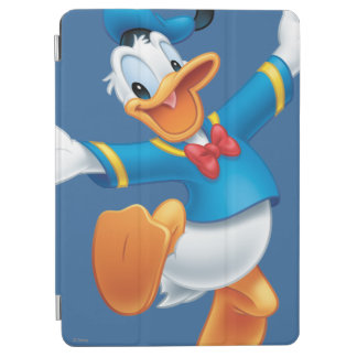 Donald Duck | Jumping iPad Air Cover