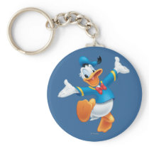 Donald Duck | Jumping Keychain