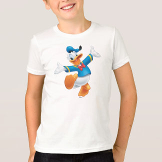 Donald Duck | Jumping T-Shirt