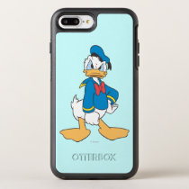 Donald Duck | One Hand on Hip OtterBox Symmetry iPhone 8 Plus/7 Plus Case