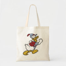 Donald Duck | Outdoor Donald Tote Bag