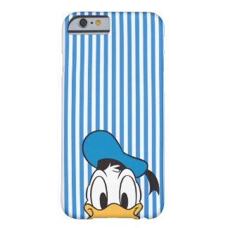 Donald Duck | Peek-a-Boo Barely There iPhone 6 Case