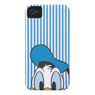 Donald Duck | Peek-a-Boo Case-Mate iPhone 4 Case