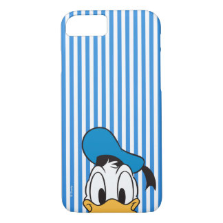 Donald Duck   Peek-a-Boo iPhone 7 Case