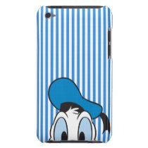 Donald Duck | Peek-a-Boo iPod Touch Case