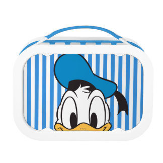 Donald Duck | Peek-a-Boo Lunch Box
