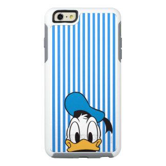 Donald Duck   Peek-a-Boo OtterBox iPhone 6/6s Plus Case