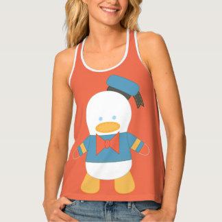 Donald Duck | Pook-a-Looz Tank Top