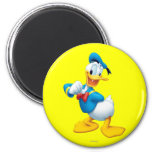 Donald Duck Pose 1 Magnet
