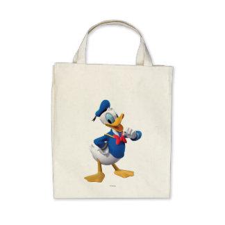 Donald Duck Pose 3 Bag