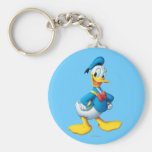 Donald Duck Pose 4 Key Chains