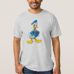 Donald Duck Pose 4 T-shirts