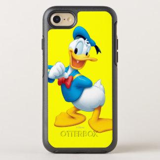 Donald Duck | Posing OtterBox Symmetry iPhone 8/7 Case