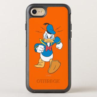 Donald Duck   Running OtterBox Symmetry iPhone 7 Case