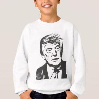 donald-j-trump-portret-presidential sweatshirt