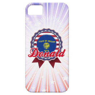 Donald, O iPhone 5 Case-Mate Carcasas